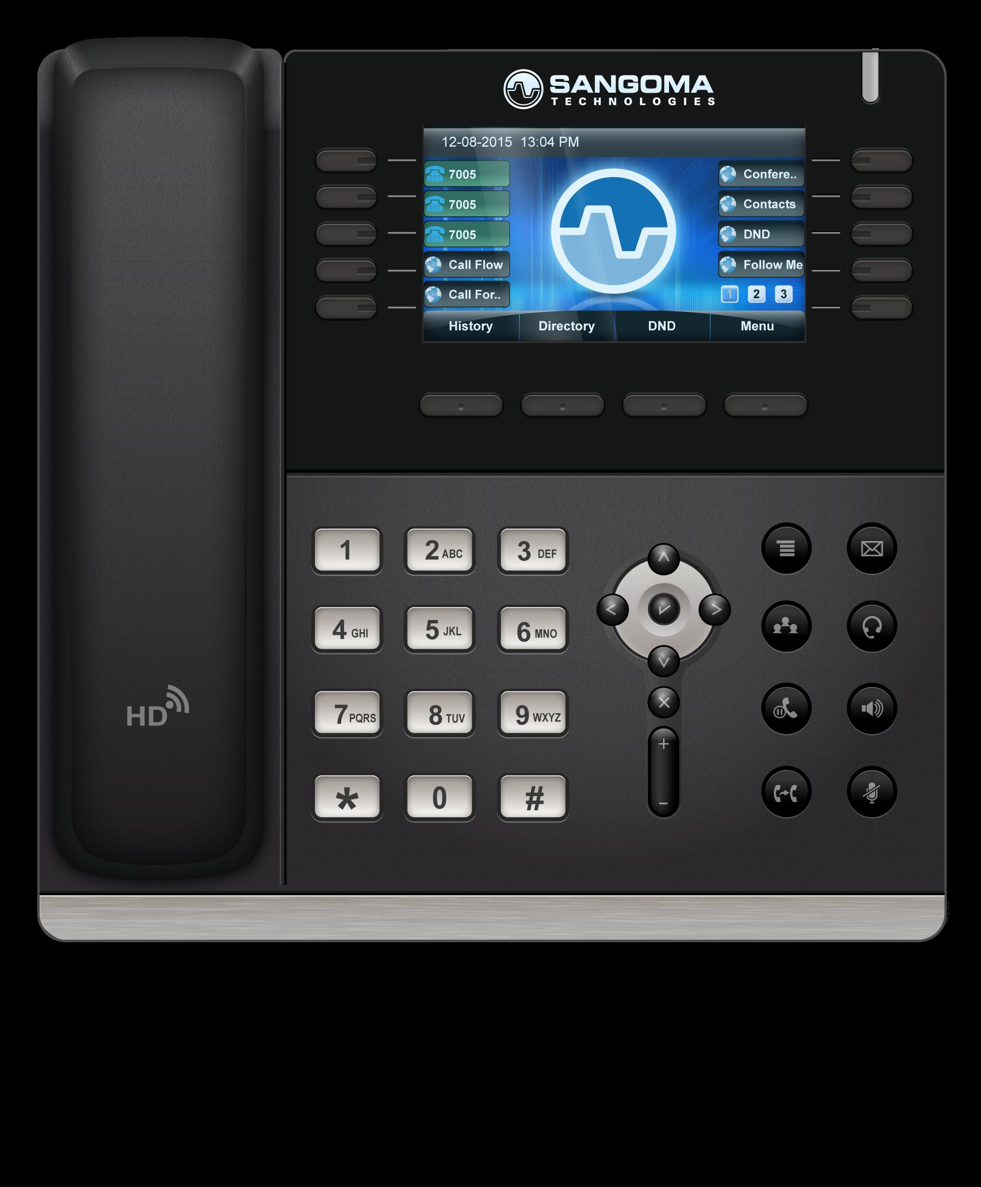 [ Telefonia VoIP Vozell ] Telefonia VoIP PBX Cloud